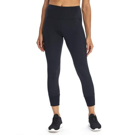 Bally Total Fitness Women's Active Trina Ankle Legging 25