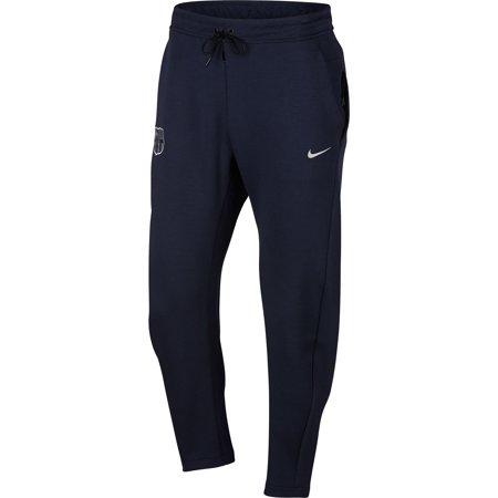 Nike - Barcelona Nike Tech Fleece Authentic Training Pants- Navy -  Walmart.com 6596707a17ce