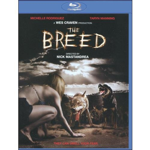 The Breed (Blu-ray)