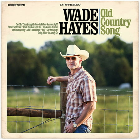 Old Country Song (CD)](Old School Halloween Songs)