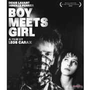 Boy Meets Girl (French) (Blu-ray) by