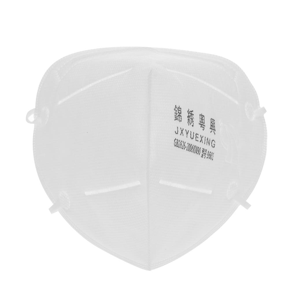masque anti poussiere light