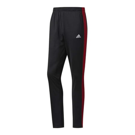 Adidas Men Tapered 3 Stripe Track Pants Adidas Mens Firebird Track