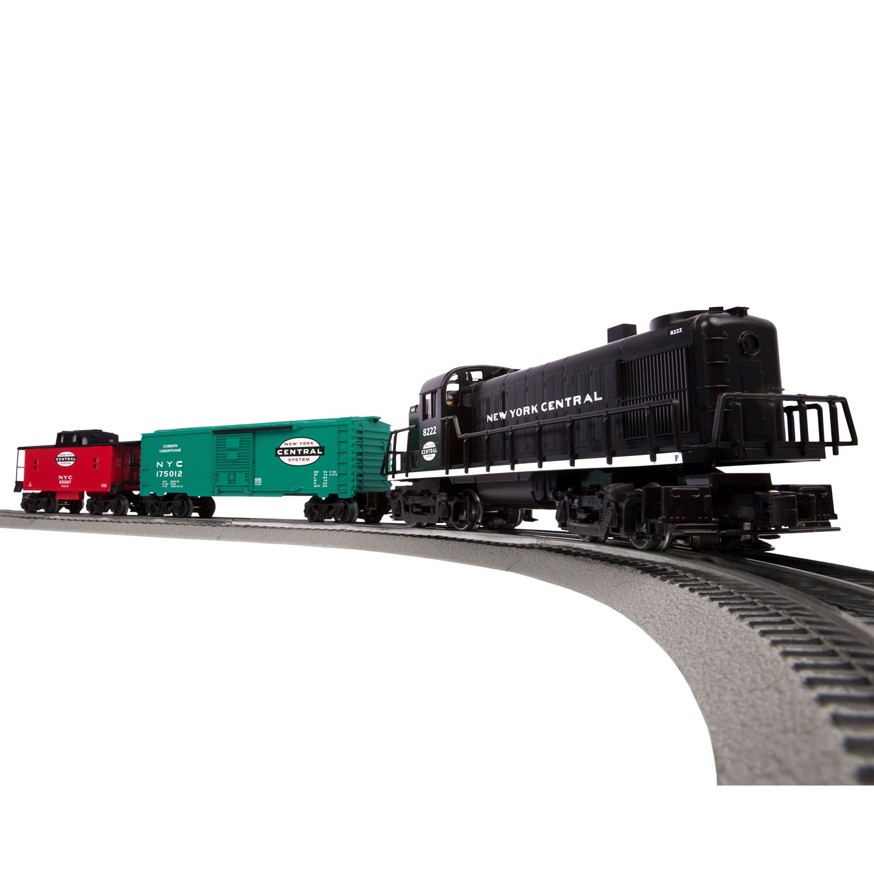 Lionel New York Central RS-3 LionChief Train Set by Lionel Trains