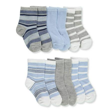 Sock Star Baby Boys