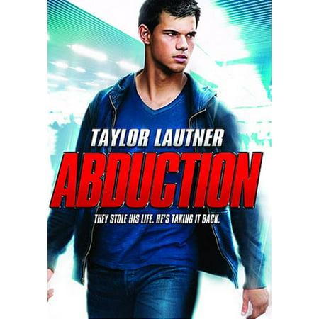 Best Abduction (DVD) deal