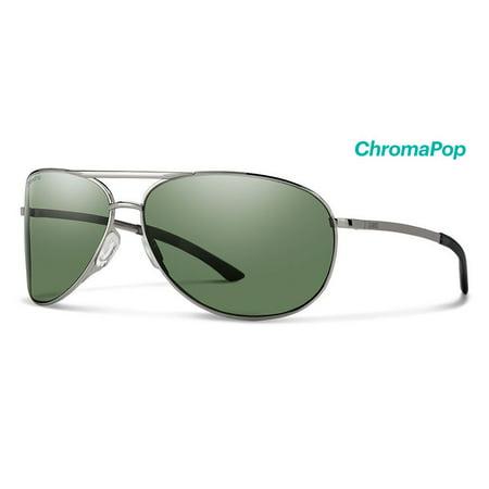 Smith Serpico 2 Sunglasses 65 (Smith Optics Serpico Sunglasses)