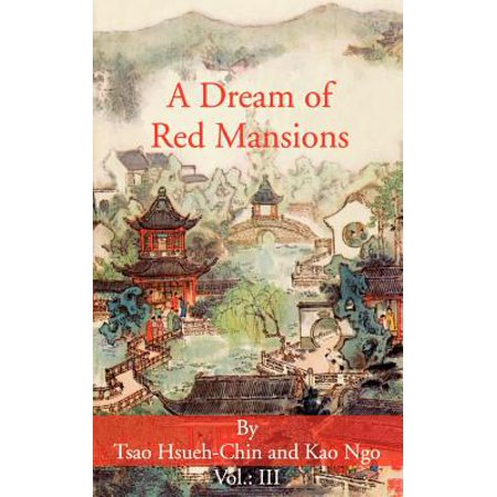 A Dream of Red Mansions (Beauties Red Mansion)