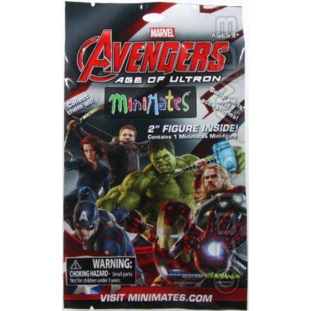 Marvel Minimates Avengers 2 Age of Ultron Blind - Ultron Avengers 2