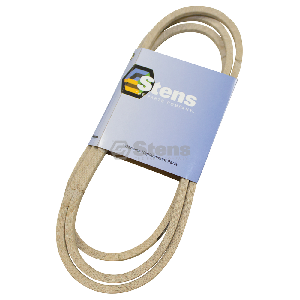 Genuine Stens OEM Replacement Belt Part# 265-435 Replaces OEM Part For: Cub Cadet, MTD