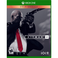 Deals on Hitman 2: Gold Edition Xbox One Digital
