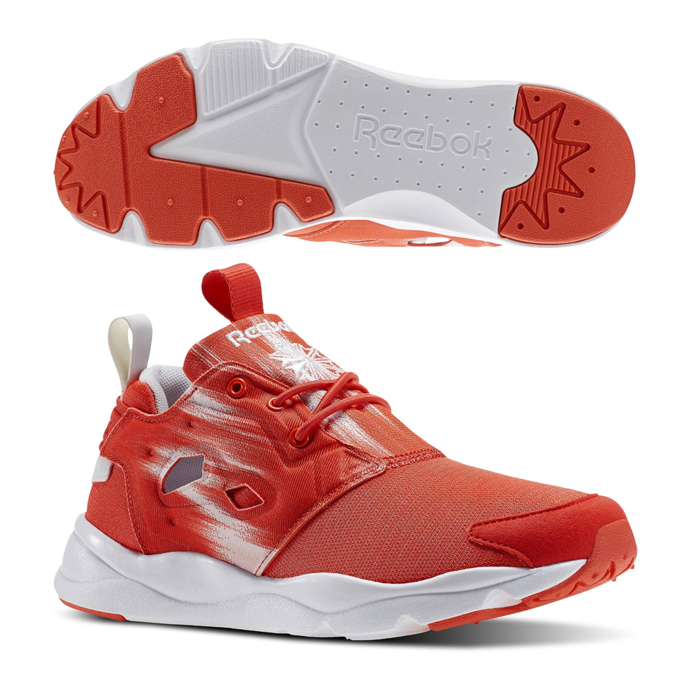 New Women's Reebok Furylite Contemporary Training Shoes Pick Size & Color by