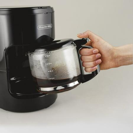 Best Proctor Silex 10 Cup Coffeemaker | Model# 48351 deal