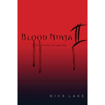 Blood Ninja II - image 1 of 1