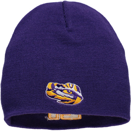 1df16861d71 ... denmark lsu tigers top of the world ez dozit beanie 455c2 7e407