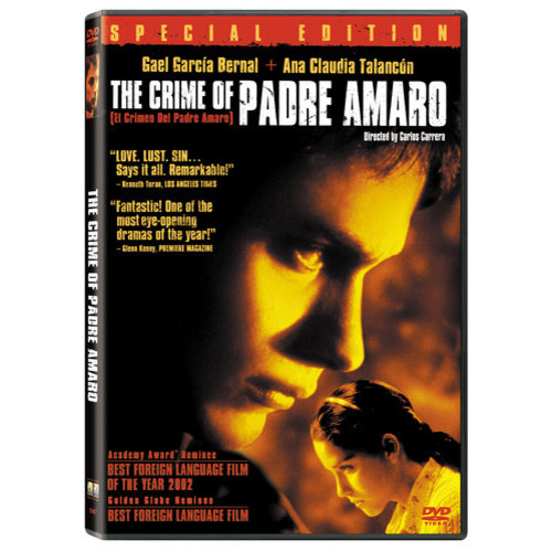 The Crime Of Padre Amaro (Special Edition) (Widescreen)