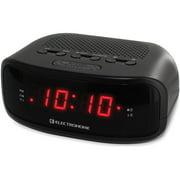 Best Am Fm Clock Radios - Magnasonic Digital AM/FM Clock Radio with Battery Backup Review
