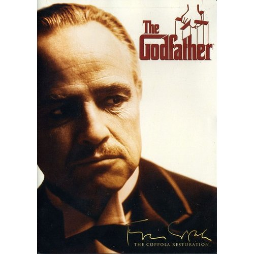 The Godfather (Coppola Restoration) (Widescreen)