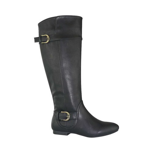 Tender Tootsies Jewel Knee High Boot (Women's)