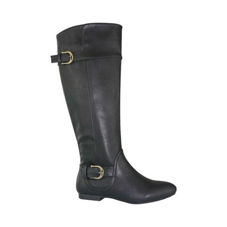 Tender Tootsies Jewel Knee High Boot (Women's) DcTtLN2