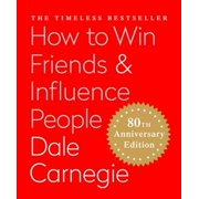 How to Win Friends & Influence People (Miniature Edition) : The Only Book You Need to Lead You to Success