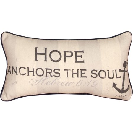 Hope Decorative Pillow : 17