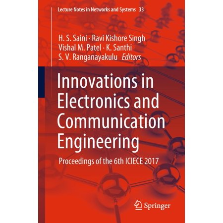 Innovations in Electronics and Communication Engineering - (Technical Terms In Electronics And Communication Engineering)