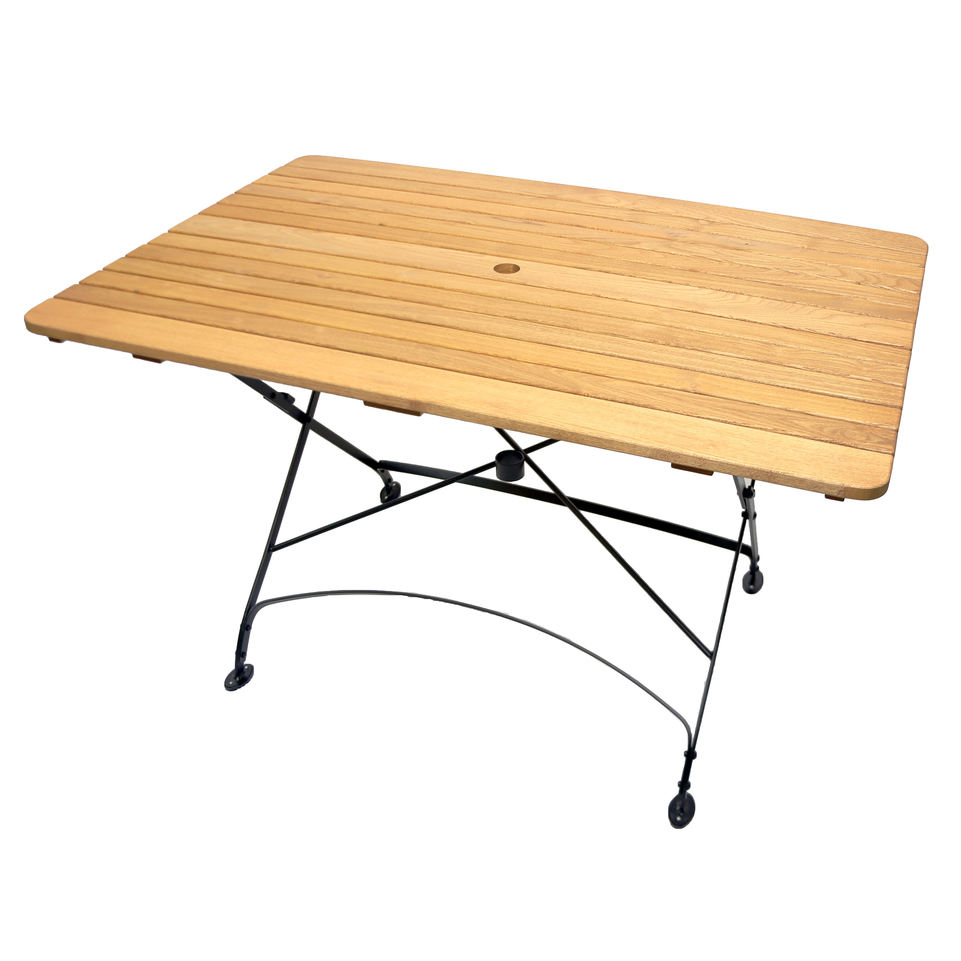 Haste Garden Rebecca Rectangular Folding Table
