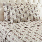 Grizzly B Cool Sheet Set by Micro flannel