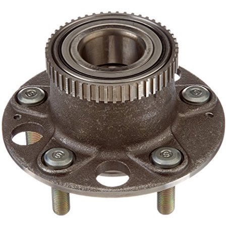 Timken Acura Wheel - Wheel Bearing and Hub Assembly Rear Timken 512008 fits 91-95 Acura Legend