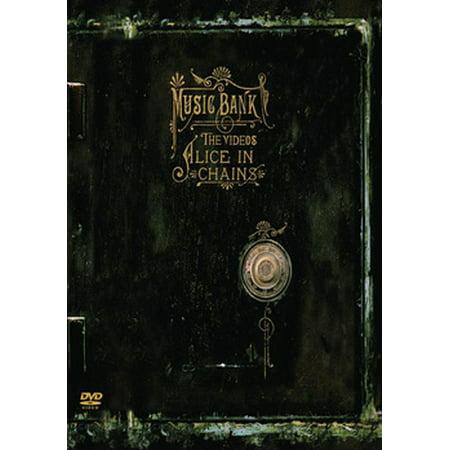 Music Bank: The Videos (DVD) ()