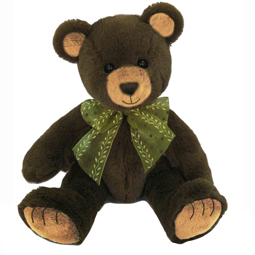 """First and Main Inc. 10"""" Coco Bear"""