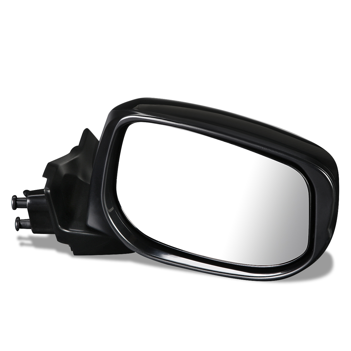 HO1321253 OE Style Powered Passenger//Right Side View Door Mirror for Honda Insight 10-14