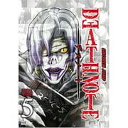 Death Note, Vol. 5 (Widescreen)