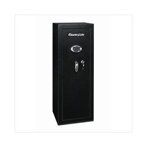 SentrySafe 14-Gun Safe with Electronic LED Lock