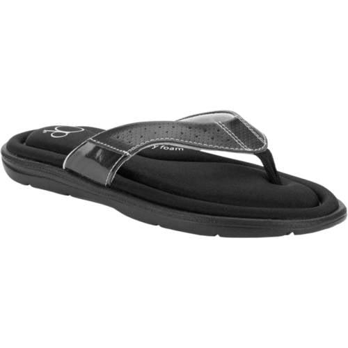 OP Women's Comfort Memory Foam Sandal