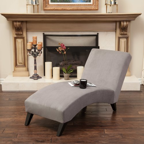 Bolton Chaise Lounge by Home Loft Concepts