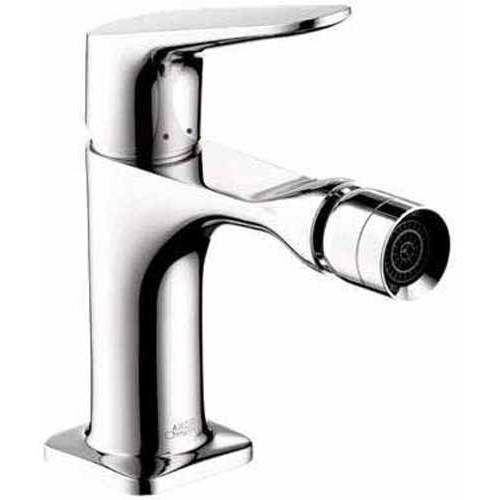 Hansgrohe Axor 34210821 Citterio M Bidet Faucet with Horizontal Spray and Pop-Up Assembly, Various Colors