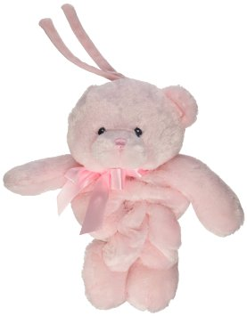 Gund My First Teddy Bear Musical Stuffed Animal by Gund Baby