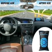 Leutsin Activated Bamboo Charcoal Automobile Deodorant And Dehumidifier Bag