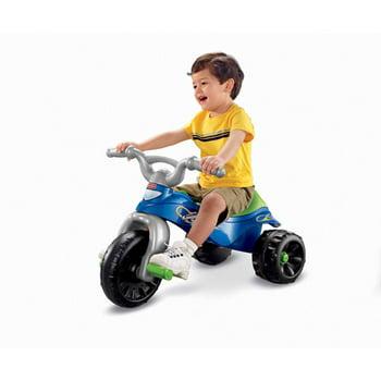 Fisher-Price Kawasaki Tough Trike
