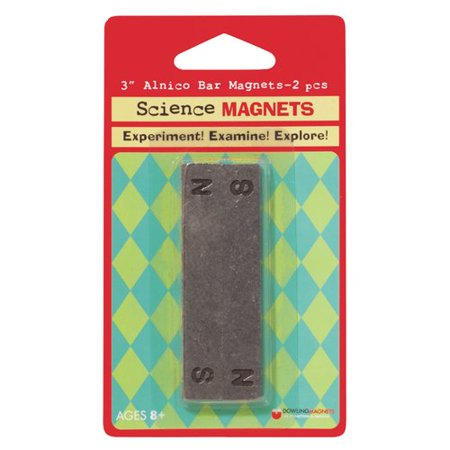 dowling magnets bar magnets set of com dowling magnets 3 bar magnets set of 2