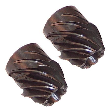 Black and Decker DW272/DW274 Genuine OEM Replacement (2 Pack) Drywall Gun Spindle & Gear # 623564-00-2PK