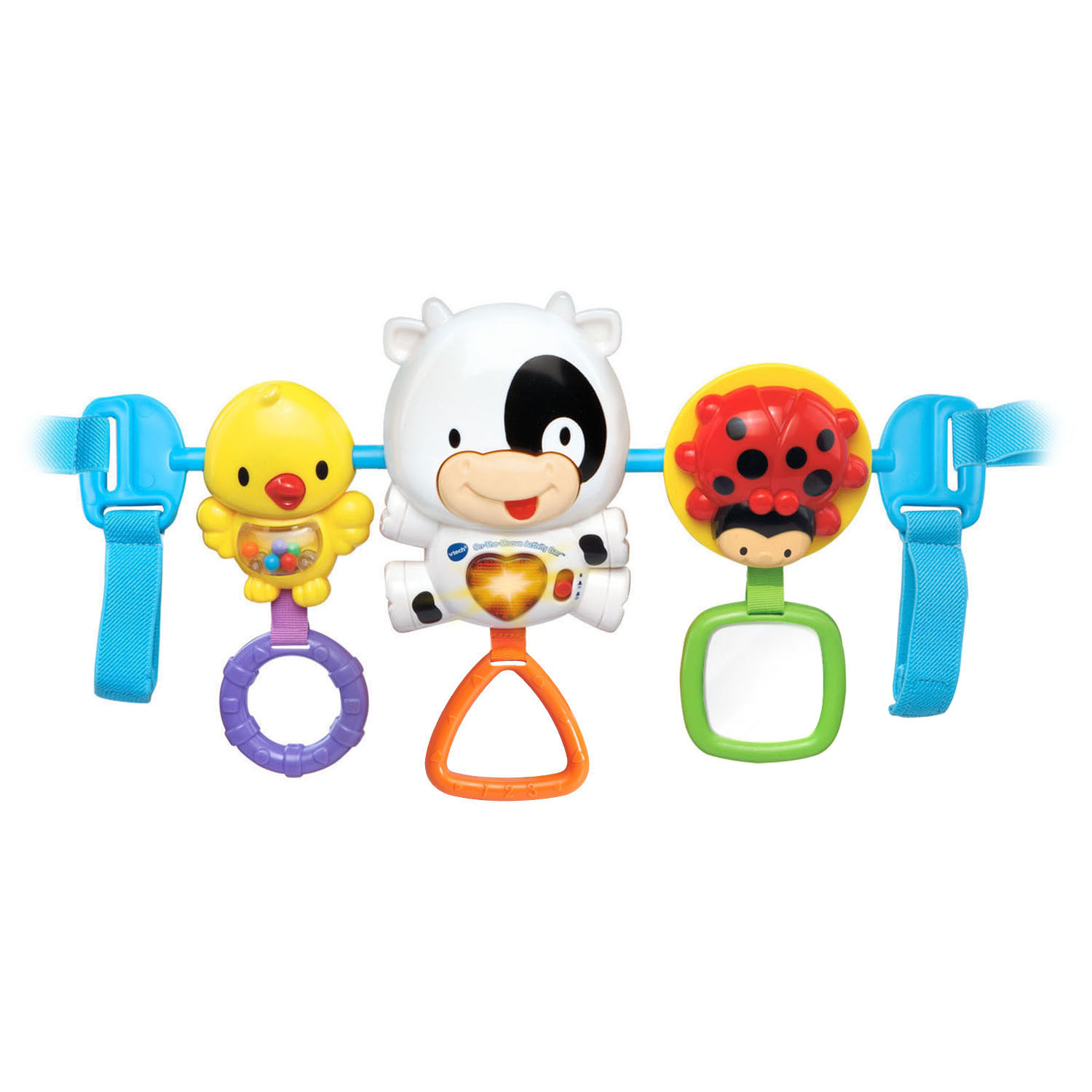 VTech® On-the-Moove Activity Bar™