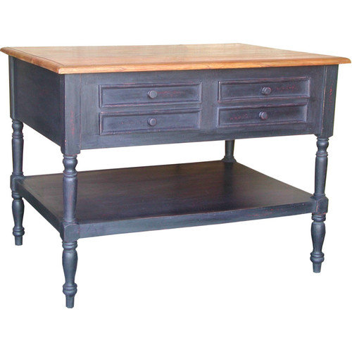 Casual Elements Shannon Kitchen Island