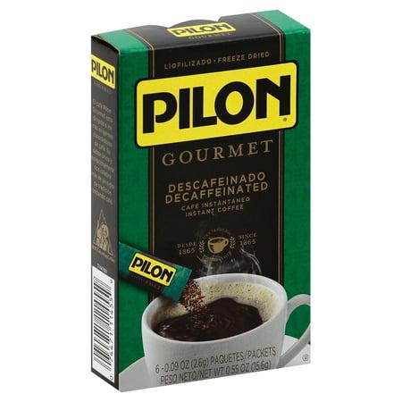 Cafe Pilon Instant Coffee
