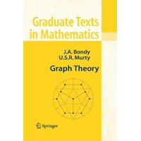 Graduate Texts in Mathematics: Graph Theory (Paperback)