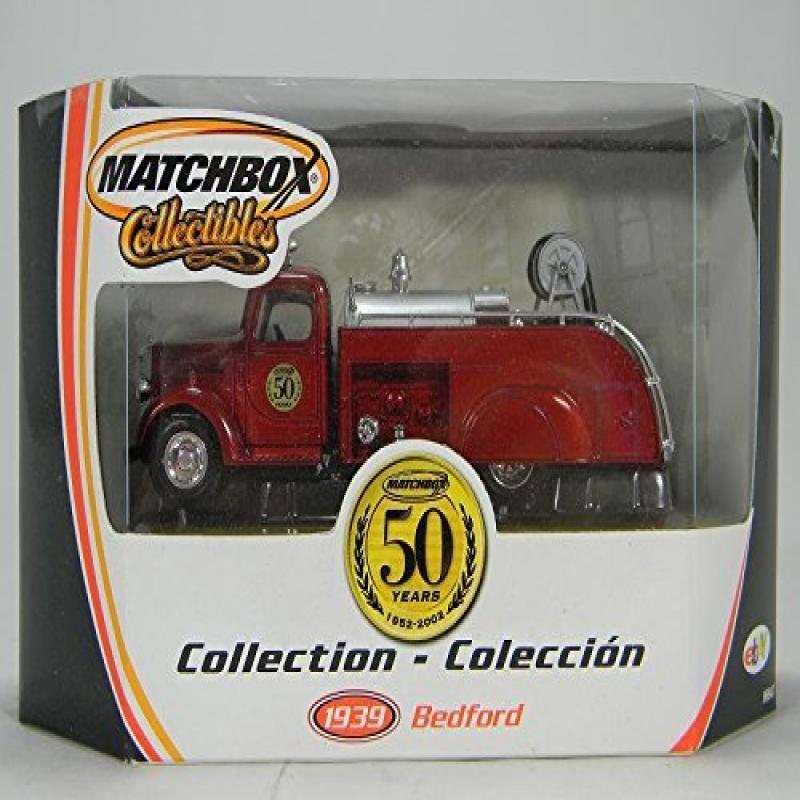 1926 Ford TT Coca Cola Matchbox Collectibles by