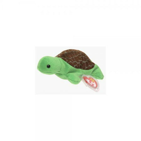 TY Beanie Baby - SPEEDY the Turtle
