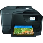 HP OfficeJet Pro 8710 All-in-One Wireless Printer (M9L66A)